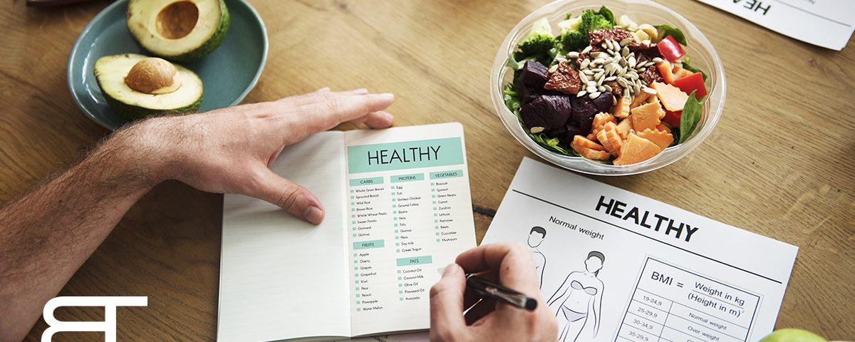 Body Time nutrition plan