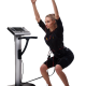 Body time fitness training for females in Dubai