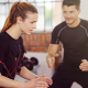 Body Time EMS whole body training with certified trainer