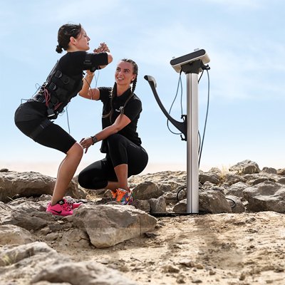 Body Time Ladies Only personal training in the UAE