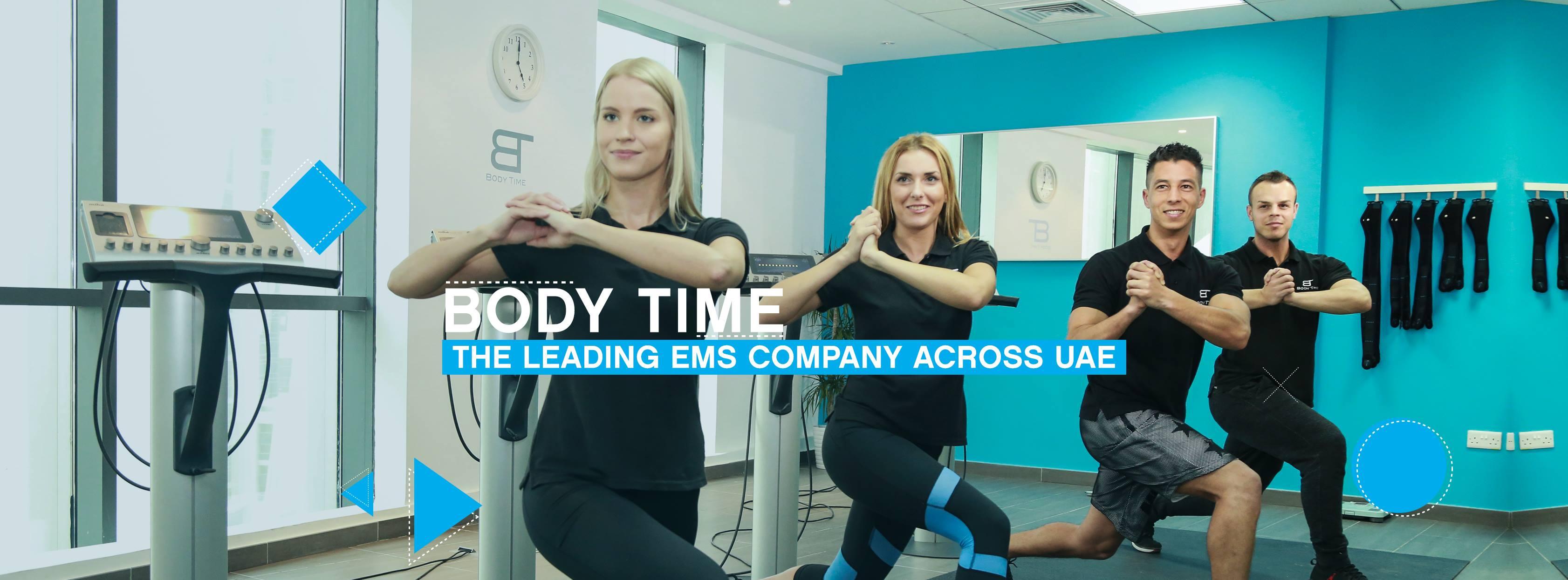 bodytime-ems