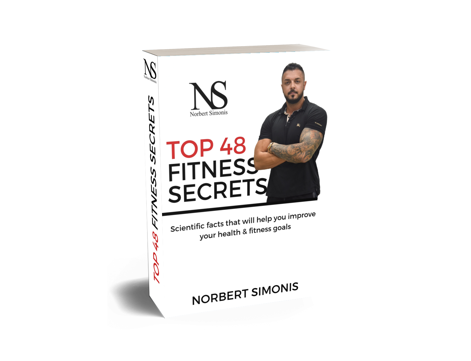 48 fitness secrets e book ns