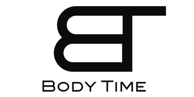 body time ems fitness training logo