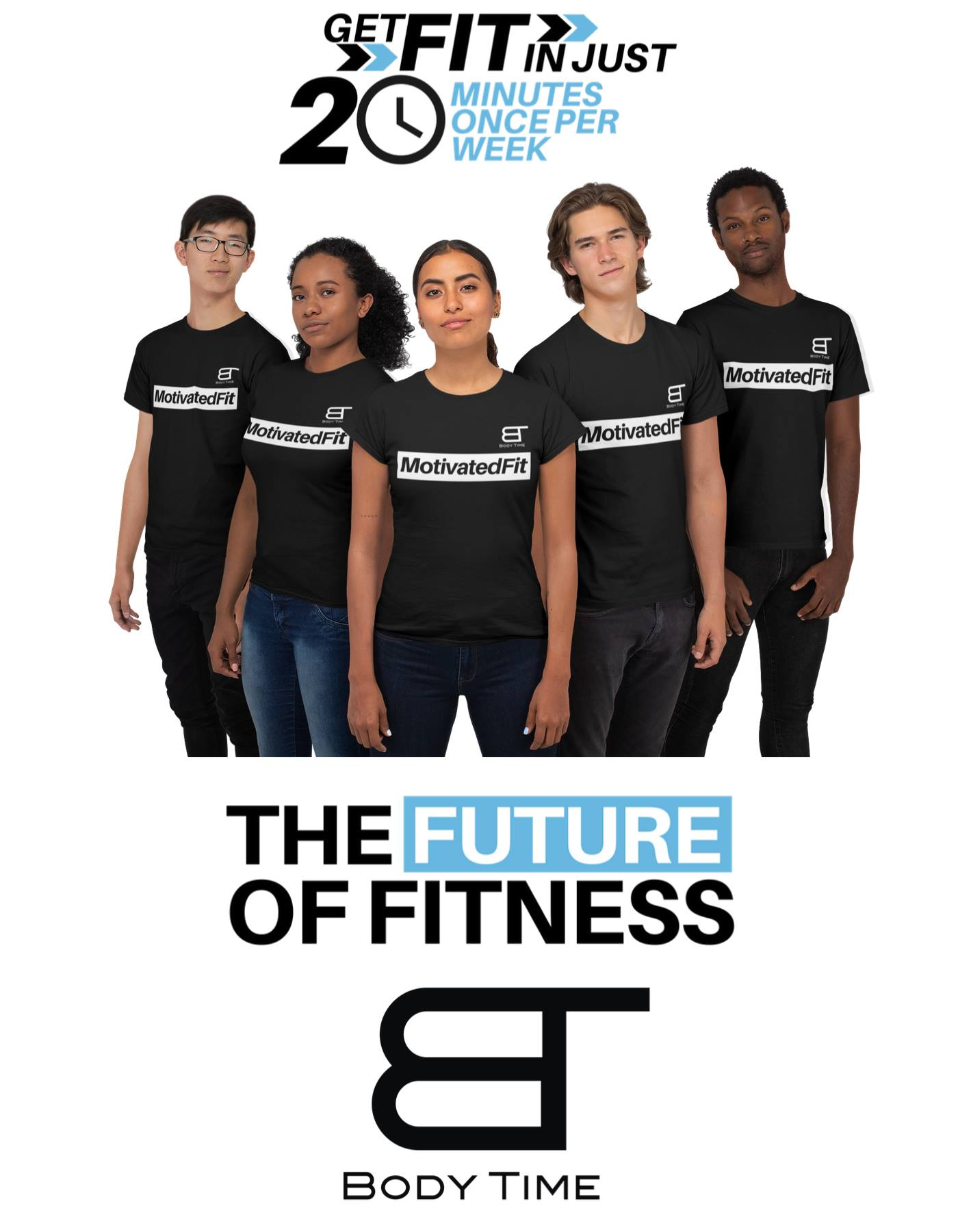 motivated fit at body time the future of fitness